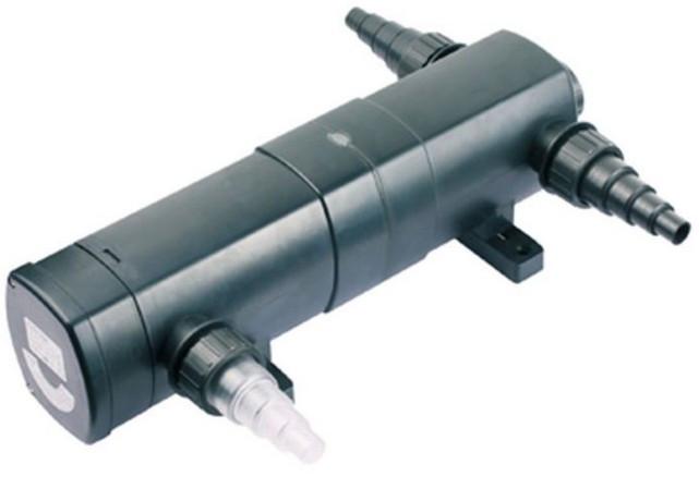 UV-стерилізатор SunSun CUV-224,24 W