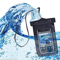 Водонепроницаемый чехол на руку для смартфонов до 6 дюймов SKU0000038