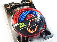 Набор проводов для усилителя / сабвуфера 1800 Вт , фото 1