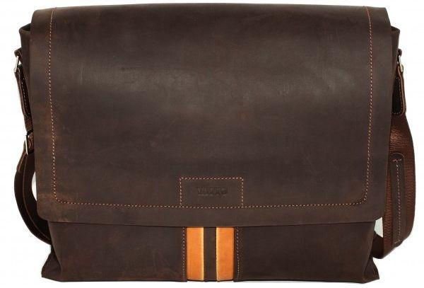 Мужская сумка из натуральной кожи VATTO MK34 KR450.190 коричневый