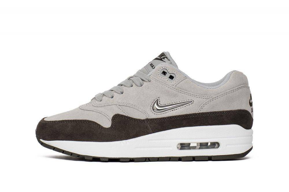 7ac63dc1fd9b Оригинальные женские кроссовки Nike Air Max 1 Premium SC Jewel