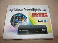 SIMAX HDTR 871 DVB-T2 металл
