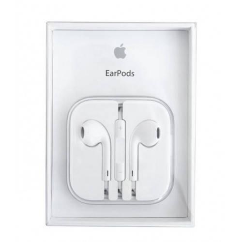 Оригинальные наушники Apple EarPods with Mic для iPhone 0fa9bd8ba1345