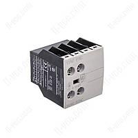 Блок вспомогательных контактов Eaton DILA-XHI11, 1NO+1NC