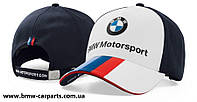 Кепка BMW Motorsport Fan Cap 2017