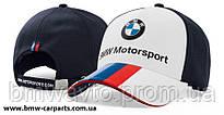 Кепка BMW Motorsport Fan Cap