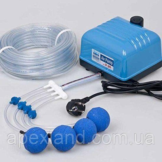 Аэратор для пруда Aqua Forte V10