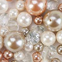 Декоративні бусинки - Goldlace