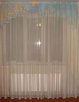 Ламбрекен Дуга голубой, 2м, фото 1