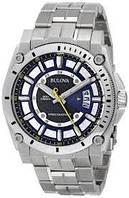 Оригинальные Мужские Часы BULOVA 96B131