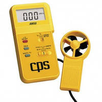 Анемометр-термометр электронныйAM 50 Velocitor™   CPS