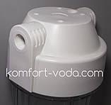 """Корпус фильтра Aquafilter EG14СWAQ-4, подключение 1/4"""", фото 3"""