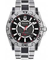 Оригинальные Мужские Часы BULOVA 96B156