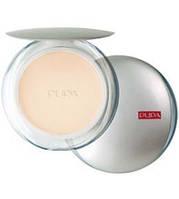 Пудра компактная Pupa Silk Touch Compact Powder - тон 01 (Светлый бежевый)