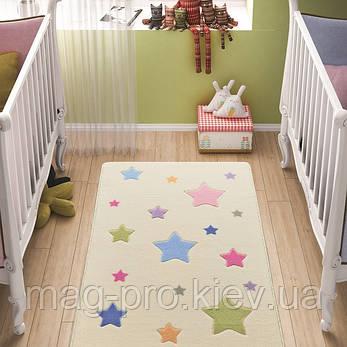 Детский ковер BABY STARS, фото 2