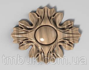 Розетка 65 - 60х50 - для мебели, фото 2