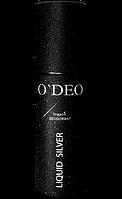 Дезодорант спрей без запаха женский ODEO 120 мл