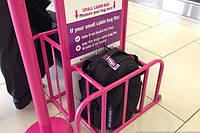 Wizz Air меняет условия провоза багажа
