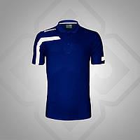 Поло BestTeam Cordoba PL-14030 темно-синие