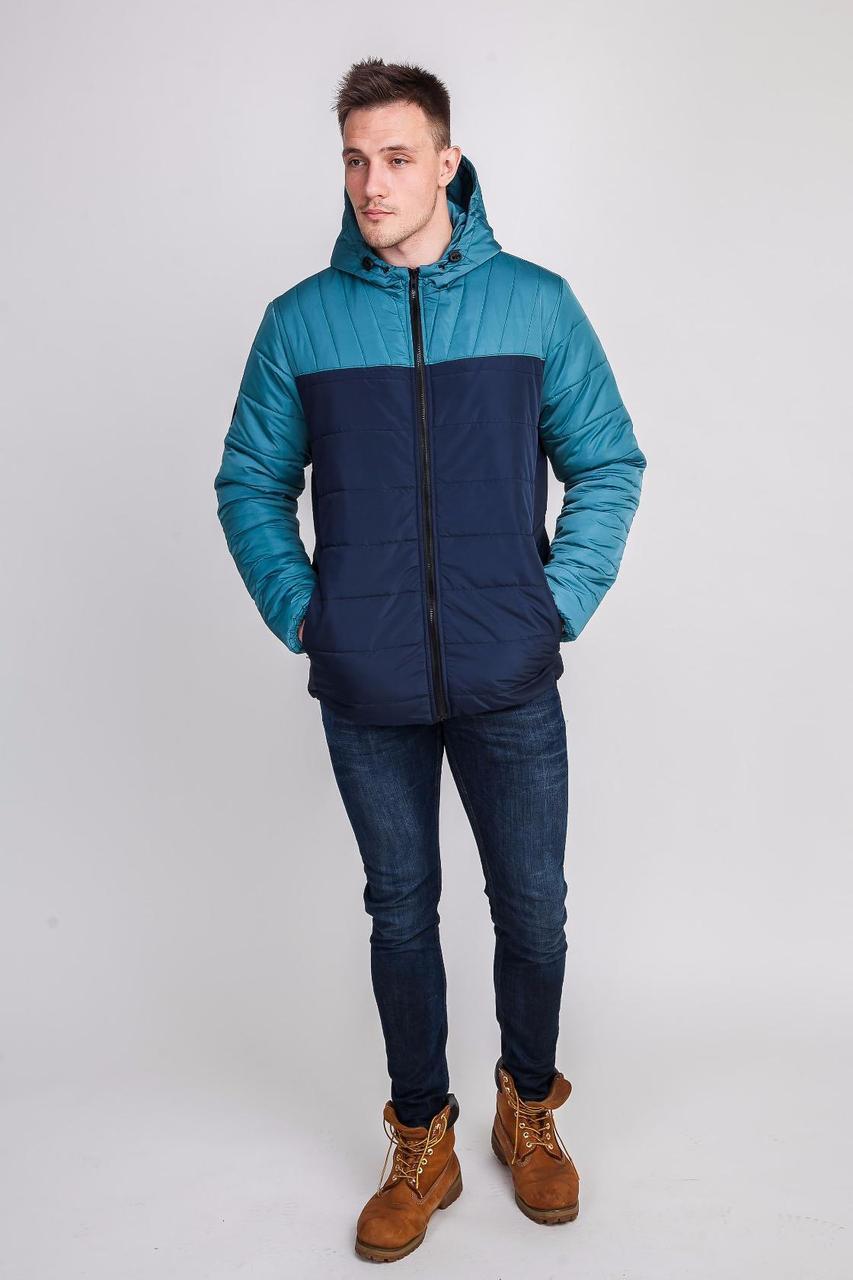 Стильная мужская курточка