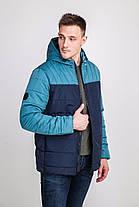 Стильная мужская курточка, фото 2
