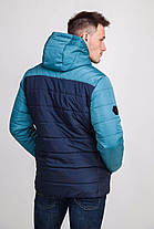 Стильная мужская курточка, фото 3
