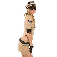 Форма сексуального - Шерифа. ForPlay , фото 1