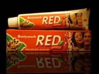 Зубная паста Красная (Red toothpaste) 100г - Dabur