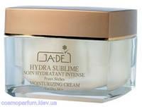 Увлажняющий противовозрастной крем для сухой кожи на основе папайи SPF9 JA-DE