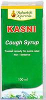 Касни сироп (Kasni Syrup) 100мл - Maharishi