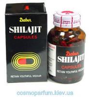 Шиладжит Мумиё (Shilajeet) 30 капс - Dabur