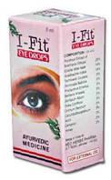 Глазные капли Айфит (I-fit) 5мл - Neo