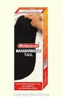 Масло для волос Махабрингарадж (Mahabhringaraj) 100 мл - Sahul