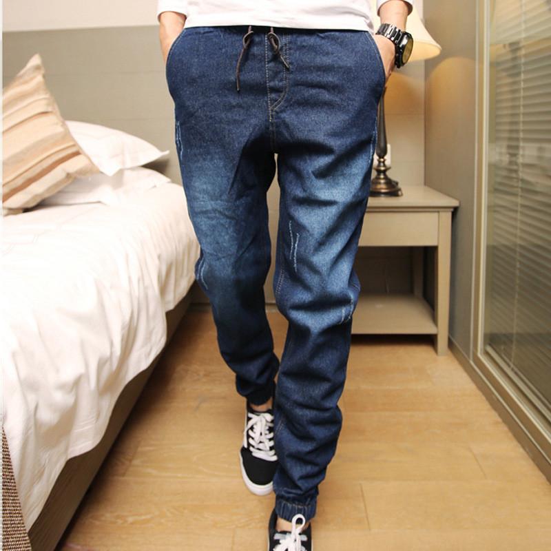 Мужские брюки СС8404