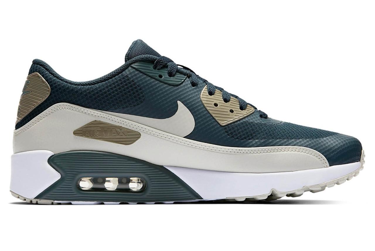 Nike Air Max 90 Ultra Essential мужские и женские цвета 43 фото