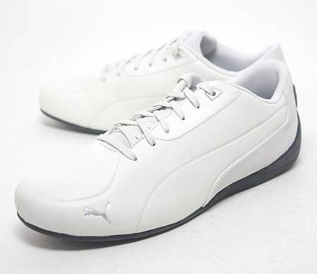Мужские кроссовки PUMA DRIFT CAT 7 CLN 363813 02, фото 2