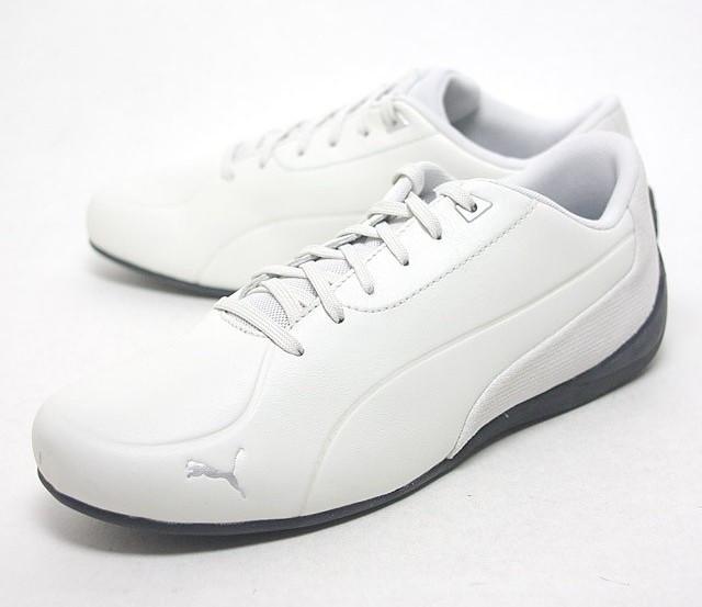Мужские кроссовки PUMA DRIFT CAT 7 CLN 363813 02 - Спортивный  интернет-магазин