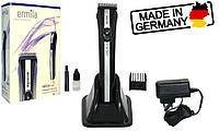 Триммер для окантовки и стрижки бороды Ermila motion nano 1585-0040