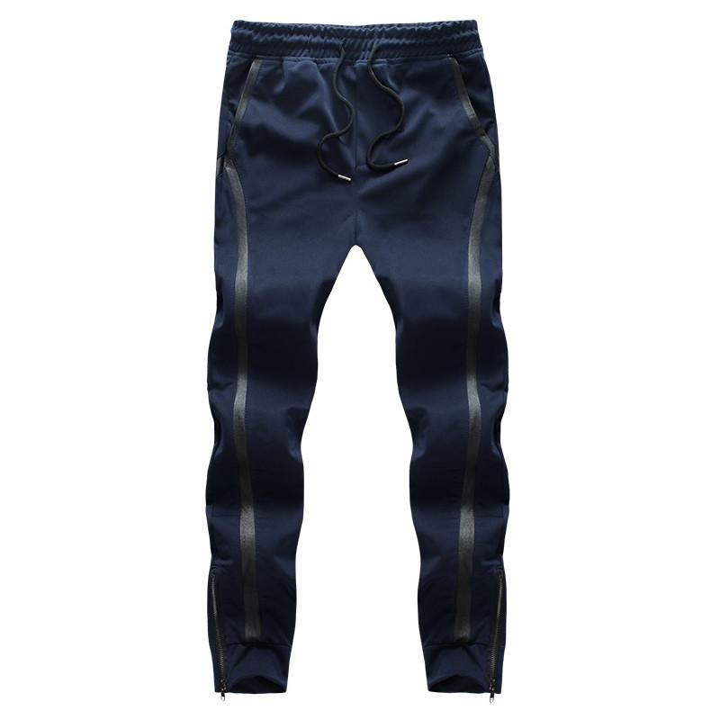 Чоловічі  спортивні штани розмір  4XL (48) FS-8405-95