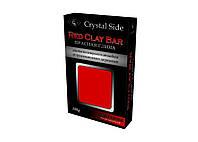 Red Clay Bar (красная глина) Crystal Side для очистки кузова автомобиля