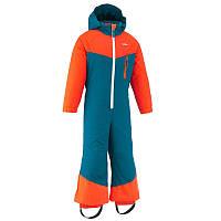 Комбинезон детский зимний лыжный WED'ZE 100