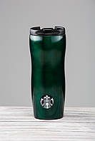 Термокружка Starbucks Logo Green (355 мл)