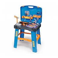 Мастерская игрушечная Bob the Builder Smoby 360311