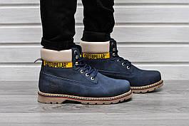 Мужские зимние ботинки Caterpillar COLORADO