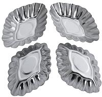 Набор форм для выпечки Кекса металл Empire EM8669 (Empire Эмпаир Емпаєр) 