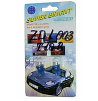 Лампы габарита LED-4 T10 B (L003)