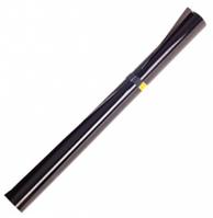 Пленка тонировочная 100х300 см, 10% Dark Black Solux