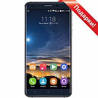 "➤Смартфон 5.5"" OUKITEL K6000 Pro, 3GB+32GB Серый 8 ядер 2.5D экран Omnivision OV13850 13 Мп Android 6 6000mAh"