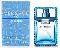 """Наливные мужские духи """"Versace Man Eau Fraiche"""""""