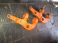 Продам рычаги левый и правый передней оси автогрейдера ГС-14.02, ДЗ-180